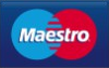 Supported payment - maestro