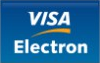 Supported payment - visa-electron